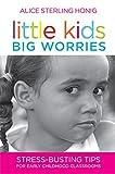 Little Kids, Big Worries 9781598570618