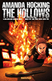 Amanda Hocking's The Hollows: A Hollowland Graphic Novel Part 5 (of 10) (The Hollows-Graphic Novel)