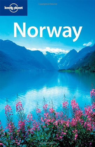 Lonely Planet Norway (Country Travel Guide)