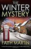 THE WINTER MYSTERY an absolutely gripping whodunit from a million-selling author