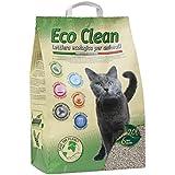 Croci lettiera per gatti Eco Clean, 20litri