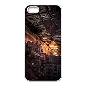City Night Hight Quality Case for Iphone 5s