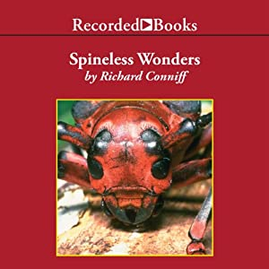 Spineless Wonders Audiobook