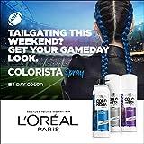 L'Oreal Paris Hair Color Colorista 1-Day