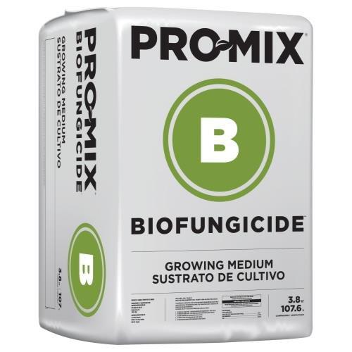 Premier Pro-Mix HP Biofungicide 3.8 cu -