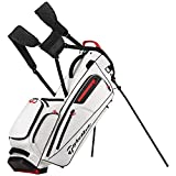 TaylorMade Flextech Golf Bag White