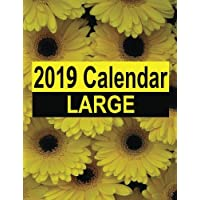 2019 Calendar Large: The 14 month 2019 Calendar Large starts in December 2018 and ends January 2020. Organize activities   and important dates in ... to write in and a note page for each month.