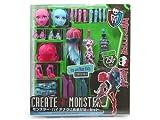 Monster High Create-A-Monster Blob-Ice Girl Starter Set, Baby & Kids Zone