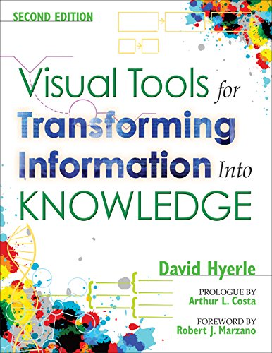 Visual Tools for Transforming Information Into Knowledge ()