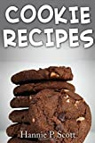 Cookie Recipes: Delicious and Easy Cookies Recipes