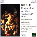 Grande Messe des morts / Symphonie à 17 parties