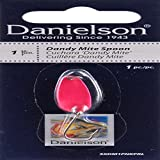 Danielson Spoon Dandymite1Pnk/Prl Fishing Products