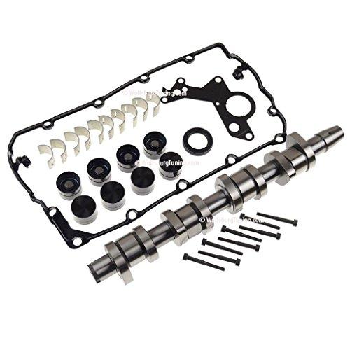 Bearing Tdi (VW Jetta MK5 2005 2006 BRM 1.9 TDI Diesel Camshaft Kit Valve Cover Gasket OEM)