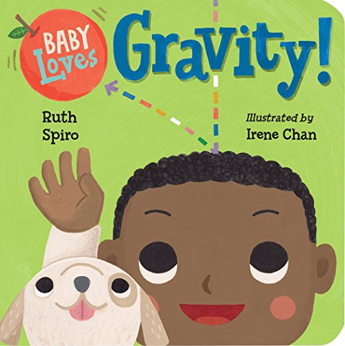 Price comparison product image Baby Loves Gravity! (Baby Loves Science)