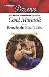 Bound by the Sultan's Baby (Billionaires & One-Night Heirs)