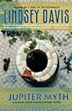 The Jupiter Myth (Marcus Didius Falco Mysteries (Paperback))