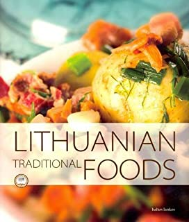 Lithuanian food recipes easy