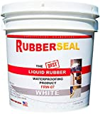 Rubberseal Liquid Rubber Waterproofing and