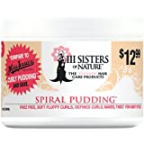 III Sisters of Nature Spiral Pudding, 8 Ounce