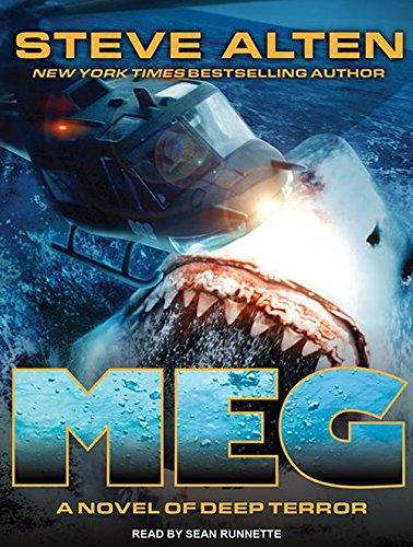 Meg: A Novel of Deep Terror with Meg: Origins: 1