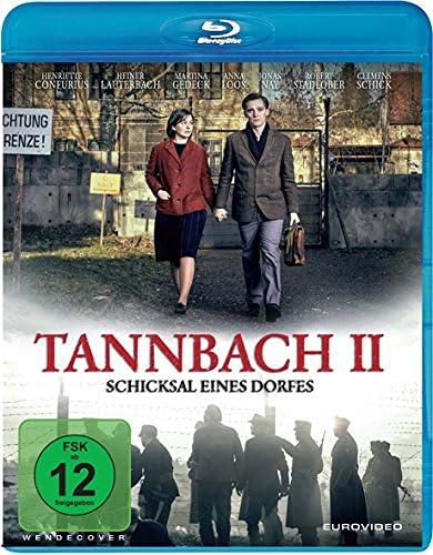 Tannbach 3. Staffel