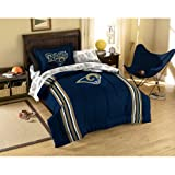 IFS - St. Louis Rams NFL Bed in a Bag (Twin)