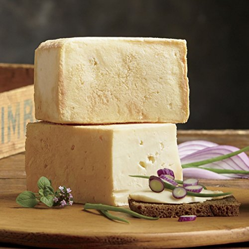 Limburger Cheese from Wisconsin Cheeseman