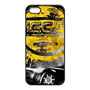 Happy NISSAN sign fashion cell phone case for iPhone 5S