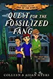 Quest for the Fossilized Fang