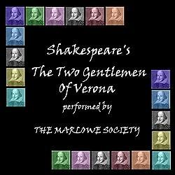 Two Gentlemen of Verona (Dramatised)