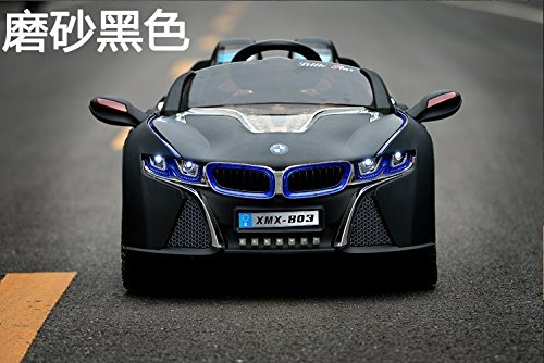 New Ride On Car Bmw I8 Xmx Style Electric Toy Power Wheels 12v