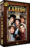 TIMELESS LAREDO THE COMPLETE SERIES12