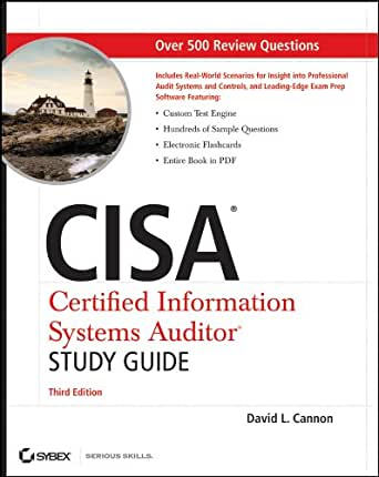 Amazon.com: CISA Certified Information Systems Auditor ...
