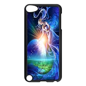 James-Bagg Phone case Angel,christ art pattern FOR Ipod Touch 5 FHYY420746