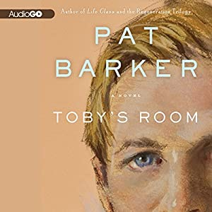 Toby's Room Audiobook