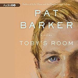 Toby's Room Audiobook
