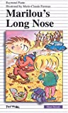 Marilou's Long Nose, Raymond Plante, 0887805280