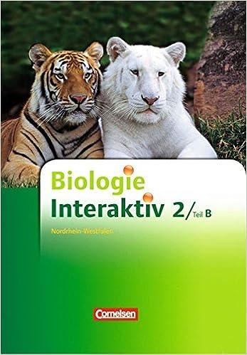 Biologie Interaktiv 2 B
