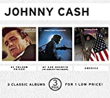 At Folsom Prison/ At San Quentin (The Complete 1969 Concert)/ America