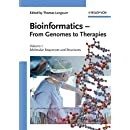 Bioinformatics: From Genomes to Therapies (3 Volume Set) (v. 1-3)