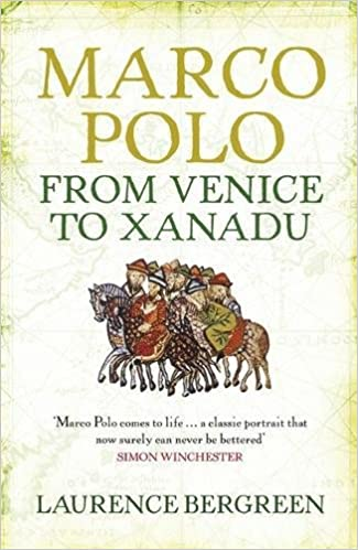 Marco Polo: Amazon.es: Bergreen, Laurence: Libros en idiomas ...