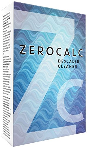Stadler Form Zero Calc - Cleaner and Descaler for All Humidifiers