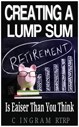 Middle Business Check - Creating a Lump Sum Retirement Check Is Easier Than You Think: Suitable for Middle Income Tax Payers