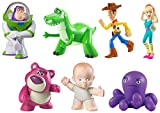 Disney/Pixar Toy Story 20th Anniversary Sunnyside Daycare Buddies 7-Pack Gift Set