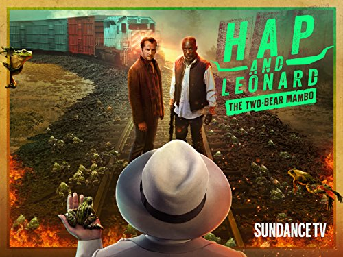 Hap and Leonard, Season 3