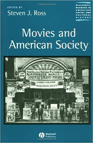 Book Movies and American Society – June 10, 2002
