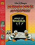 img - for Walt Disneys Donald Duck Adventures (The Carl Barks Library of Donald Duck Adventures in Color, Volume 15) book / textbook / text book