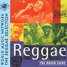 Reggae: Rough Guide To
