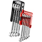 Facom 440.JP10 Set of 10 Metric ratchet wrenches on