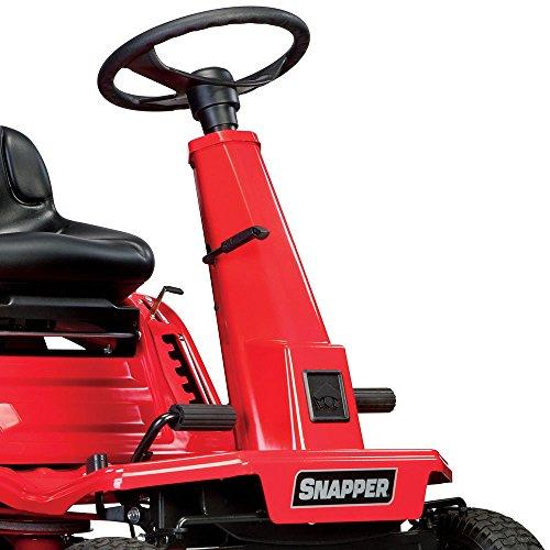 Snapper RE130 33 125HP Rear Engine